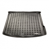 Trunk Mat Black fits to MERCEDES GLE Coupe2015- - 230942