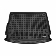 Trunk Mat Black fits to suitable for PORSCHE Cayenne 2010-2018 Cayenne Hybrid 2016-2018 - 233503