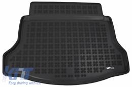 Trunk Mat Black HONDA CIVIC  X Hatchback 2017+ - 230530