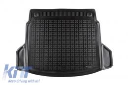 Trunk Mat Black HONDA CRV RM IV 2012-2016 - 230526