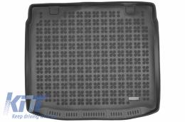 Trunk Mat Black suitable for Honda CR - V V, 5 seats 2018 - - 230532