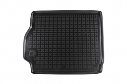 Trunk Mat Black  suitable for Land ROVER Range ROVER Sport 2005-2013