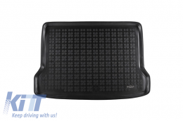 Trunk Mat Black suitable for MERCEDES GLA-CLASS (X156) (2014-) - 230939
