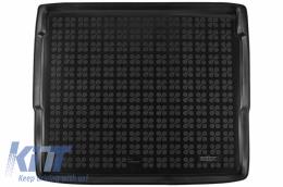 Trunk Mat Black suitable for OPEL GRANDLAND X (2017-) - 231157
