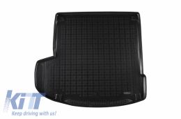 Trunk Mat Black suitable for OPEL INSIGNIA II B Tourer 2017+ - 231154