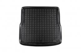 Trunk Mat Black VOLKSWAGEN Golf 5 V Variant 07- 09 Golf 6 VI Variant 08 -13 - 231835