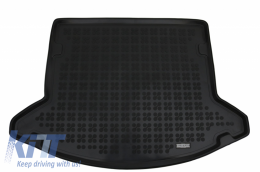 Trunk Mat Black  suitable for MAZDA CX5 II 2017+ - 232234