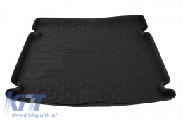 Trunk Mat Cargo suitable for AUDI Q7 - TMAQ7