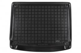 Trunk Mat Rubber Black PORSCHE Cayenne 2010+ - 233502