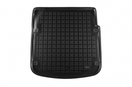 Trunk Mat Rubber Black suitable for AUDI A5 Sportback 2011+ - 232033
