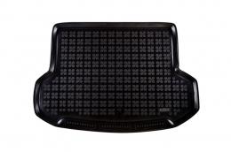 Trunk Mat Rubber Black suitable for HYUNDAI ix35 2010+ - 230624