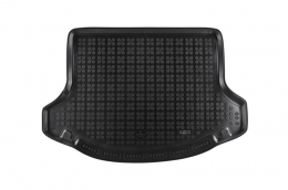 Trunk Mat Rubber Black suitable for KIA Sportage III 2010-2016 - 230733