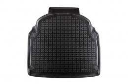 Trunk Mat Rubber Black suitable for MERCEDES W212 E-Class Limousine 2009-2016 - 230933