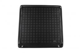 Trunk Mat Rubber Black suitable for OPEL Astra IV J Wagon 2010-2015 - 231139