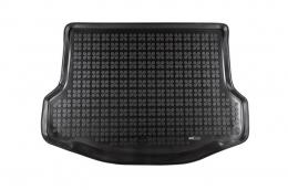 Trunk Mat Rubber Black suitable for TOYOTA RAV4 2013+ - 231751