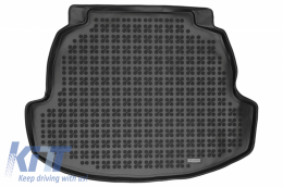 Trunk Mat Rubber suitable for Toyota COROLLA XII (E210) 2018 - - 231771