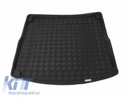 Trunk Mat suitable for AUDI A4 Avant /Station Wagon (2008-2015) - 102019