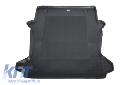 Trunk Mat with Non Slip/suitable for FORD Transit Courier 2014- - 100448M