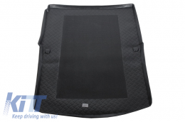 Trunk Mat with Non Slip/VOLKSWAGEN Caddy 03/2004- - 101824M