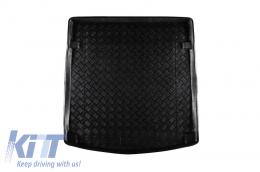 Trunk Mat without Non Slip AUDI A4 Sedan 11/2000-2007 suitable for SEAT Exeo Sedan 2009- - 102005