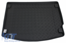 Trunk Mat without Non Slip FORD Focus Hatchback (2011-Up) - 100435