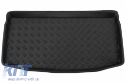 Trunk Mat without Non Slip/ suitable for Audi A1 II GB 2018 - - 102047