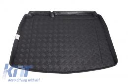 Trunk Mat without Non Slip suitable for AUDI - A3 (8L1) (1996-2003) suitable for AUDI - A3 (8P1) (2003-2012) - 102013