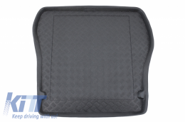 Trunk Mat without Non Slip suitable for AUDI A4 B5 Avant / Station Wagon (1996-2000) - 102004