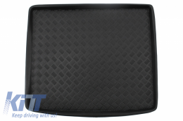 Trunk Mat without Non Slip/ suitable for Audi Q3 II 2018 - - 102045