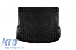 Trunk Mat without Non Slip/ suitable for AUDI Q5 2008-2017 - 102021