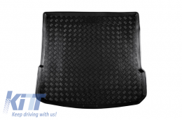 Trunk Mat without Non Slip/ suitable for AUDI Q7 2005-2014 - 102020