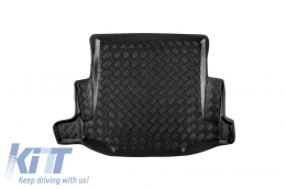 Trunk Mat without Non Slip/ suitable for BMW 1 (E87) 2004-2011 - 102111