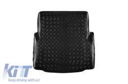Trunk Mat without Non Slip/ suitable for BMW 3 (E46) Sedan 1998-2007 - 102101