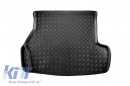 Trunk Mat without Non Slip/ suitable for BMW 3 (E46) Touring 1999-2007 - 102102