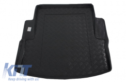 Trunk Mat without Non Slip/ suitable for BMW 3 (F30) Sedan 2012- - 102132