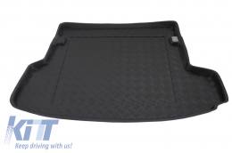 Trunk Mat without Non Slip suitable for BMW 3 (F31) Touring 2012- - 102120