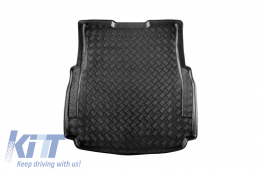 Trunk Mat without Non Slip/ suitable for BMW 5 (E39) Sedan 1995-2003 - 102103