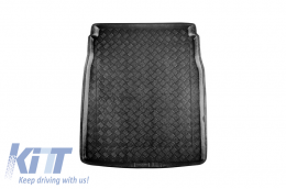 Trunk Mat without Non Slip/ suitable for BMW 5 (E60) Sedan 06/2003-2010 - 102105
