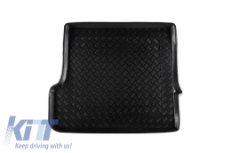Trunk Mat without Non Slip/ suitable for BMW X3 (E83) 2004-2010 - 102109