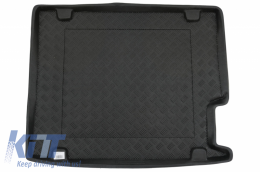 Trunk Mat without Non Slip suitable for BMW X4 F26 (2014-2018) - 102128