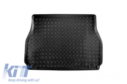 Trunk Mat without Non Slip/ suitable for BMW X5 (E53) 2003-2007 - 102110
