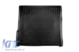 Trunk Mat without Non Slip/ suitable for BMW X5 (E70) 2007-2013 - 102112