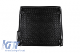Trunk Mat without Non Slip/ suitable for BMW X5 (F15) 2013- - 102125