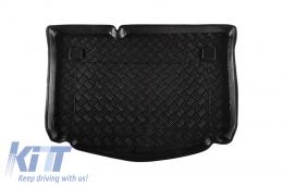 Trunk Mat without Non Slip/ suitable for CITROEN C3 2002-2009 - 100112