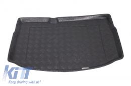 Trunk Mat without Non Slip/ suitable for CITROEN C3 2009-2016 - 100131