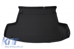 Trunk Mat without Non Slip/ suitable for FIAT Linea 2007- - 100326