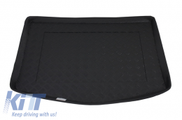 Trunk Mat without Non Slip suitable for FORD C-Max II (2010-2019) - 100443