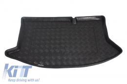 Trunk Mat without Non Slip/ suitable for FORD Fiesta 2008- - 100430