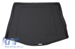 Trunk Mat without Non Slip/ suitable for FORD Focus Sedan 2005-2011 - 100419