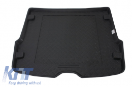 Trunk Mat without Non Slip/ suitable for FORD Focus I Wagon Kombi (1998-2005) - 100406